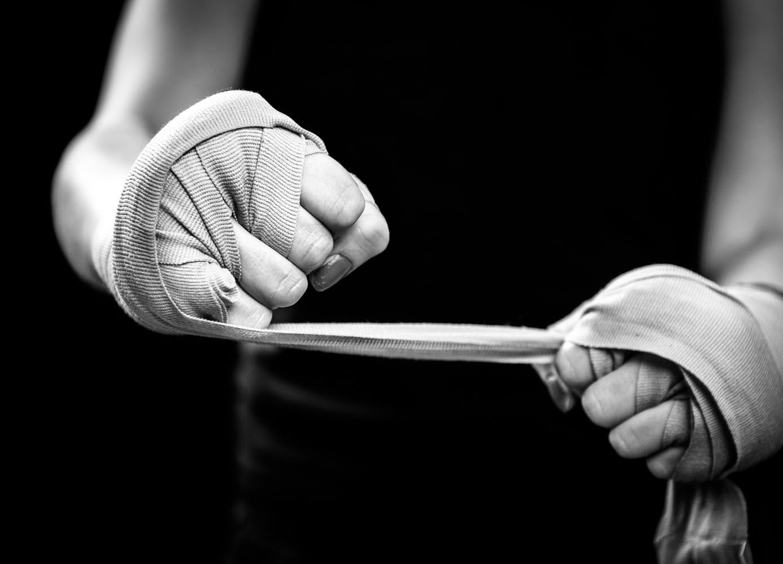 Kickboxing#3