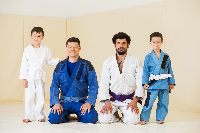 Martial art for everyone